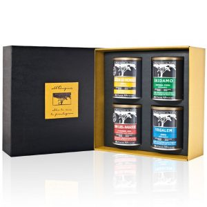 Estate Ground Coffee Gift Box
