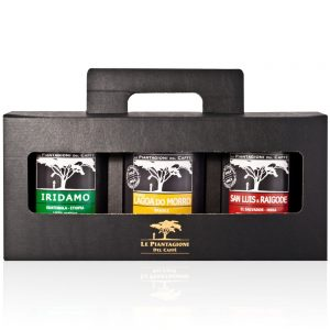 Ground Coffees Gift Set
