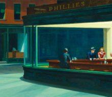 About 'Nighthawks' by Edward Hopper